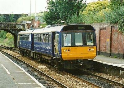 142023 First NW 6x4 Quality British Rail Photo