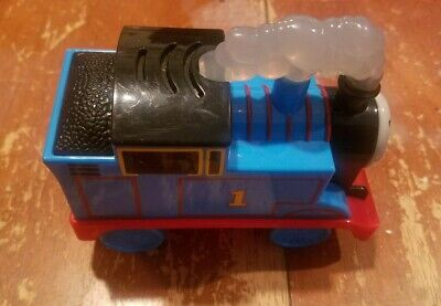 2012 Gullane Limited Thomas The Train Talking Light Up Steam Engine Tested