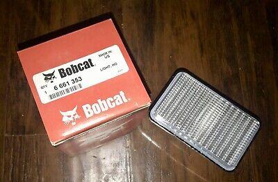 Bobcat 6661353 Led Backup Light Brand New Open Box