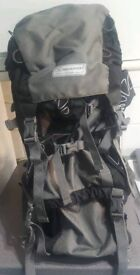 Highlander Discovery 45 Rucksack