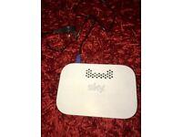 Sky Q Wireless Internet Booster/Extender