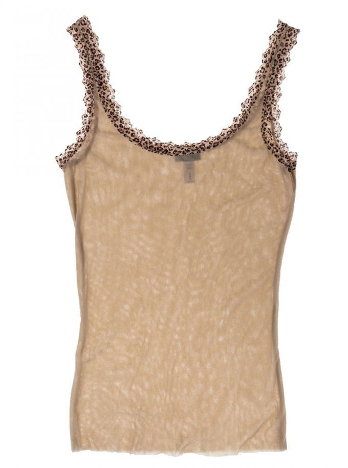 SALE Cosabella Celine Camisole Warm Taupe Multiple Sizes Retail 70
