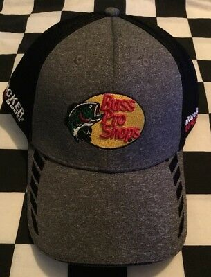 Martin Truex Jr  Bass Pro Shops Furniture Row Mtj Motorsports Fitted Hat L Xl