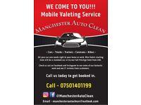 Manchester Auto Clean Ltd
