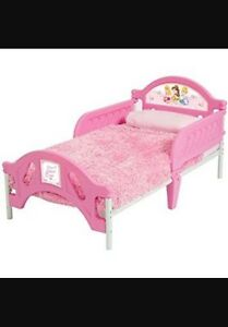 Disney Princess Toddler Bed with matching Table & Chair Ashmore Gold Coast City Preview