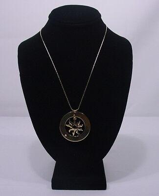 11h X 8w Large Size Black Velvet Jewelry Display Bust Necklace Chain Ja1b1