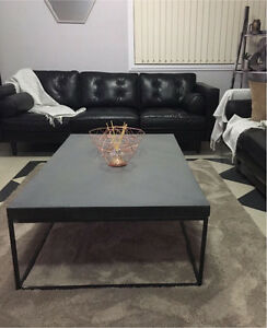 FREEDOM FURNITURE MAYSON COFFEE TABLE Chester Hill Bankstown Area Preview