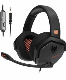 Brand new-gaming headphone