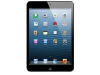 iPad mini 1st gen 16gb space grey wifi