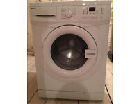 Beko washing machine in excellent condition FREE delivery