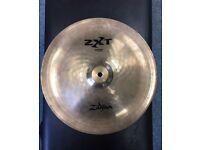 "Zildjian ZXT 14"" China Cymbal"