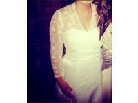 Bnwt Nicholas Millington wedding dress