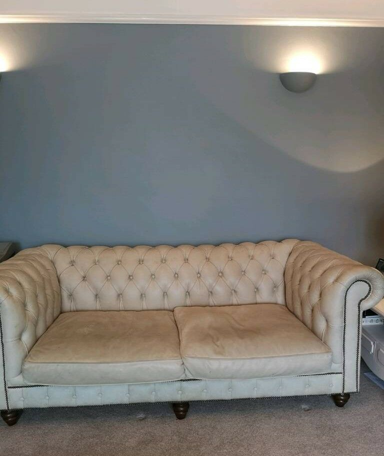 Cleaning Nubuck Leather Couch