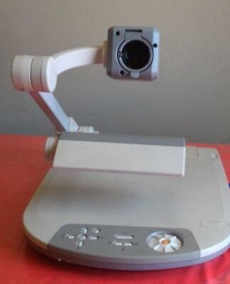 Elmo P10 Xga Visual Presenter Document Camera Mpn 1309