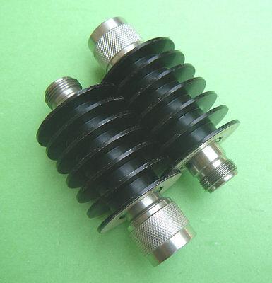 1pc Weinschel 1452-3 25W/30dB/4GHz RF coaxial attenuator