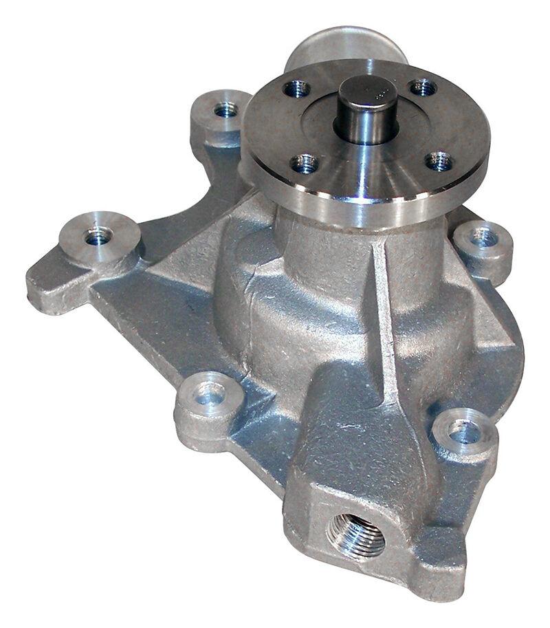 A Complete Guide to Automotive Pumps