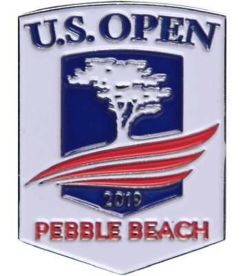 2019 US OPEN (Pebble Beach) LAPEL PIN