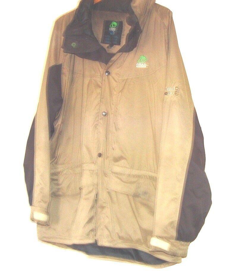 78bb9e31640a CRAGHOPPER storm jacket - XXL