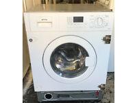 Smeg washer dryer WDI14C7 very nice 👍🏿