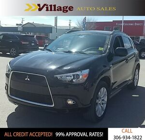 2011 Mitsubishi RVR GT 4X4, Hands Free Calling, Bluetooth, Cd...