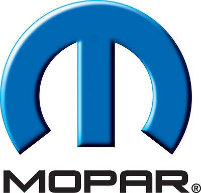 Parking Brake Shoe Set MOPAR 68001472AB