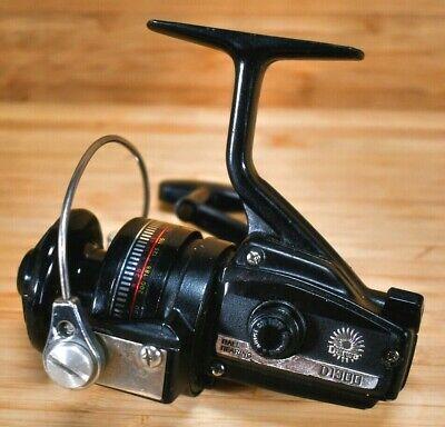 Vintage Daiwa D1300 Fishing Spinning Reel