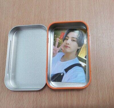 BTS Butter OFFICIAL Weverse Pre Order Benefit Peach Case + Jungkook Photocard