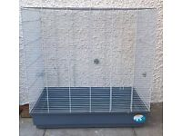 LARGE HAMSTER RAT MOUSE CAGE FOR SALE WORTH £80!
