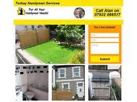 Torbay handyman services
