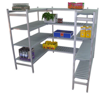 Premium Coolroom Shelving Prices From $342.00