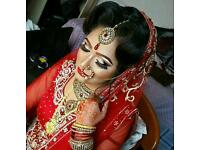Asian Bridal Hair & Makeup or SPECIAL Occasions