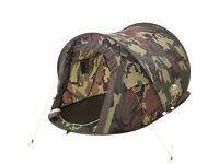 New Trespass 2 Man Pop Up Tent. Sealed in bag, Was £65, Sell £30