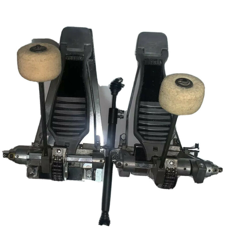 yamaha double bass drum pedal