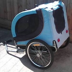 Buggy for bicycle Portland Glenelg Area Preview