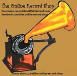 The Online Record Shop