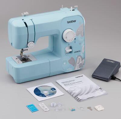 Beginner Sewing Machine For Girls Teen Women Best 17 Stitch Full Size Hobby