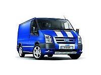 Van2Go Logistics & Removals 24/7