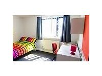 En-Suite rooms Reduced To £40pw*All Bills Included*Student Campus*Walking Distance To University*