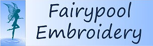 Fairypool Embroidery