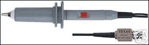 New High-voltage Passive Probe 10mhz X1000 Up To 5kv