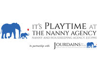 Part Time Nanny for family in Claygate