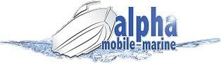 alpha mobile-marine