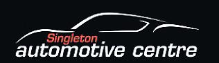 Singleton Ford New Cars