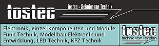 tostec Schuhmann Technik
