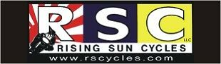 Rising Sun Cycles LLC