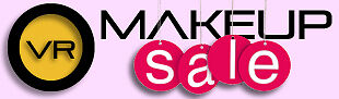 VR Makeup Sale