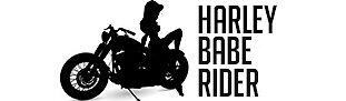 HarleyBabeRider