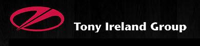 Tony Ireland Townsville - used