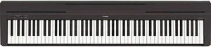 BRAND NEW YAMAHA P-45 KEYBOARD! NEVER USED STILL IN BOX