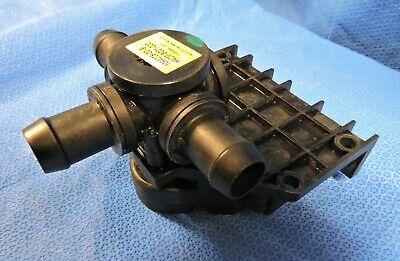 TESLA MODEL X Coolant VALVE MOTOR ACTUATOR System Electric Pump 1064225-00-B